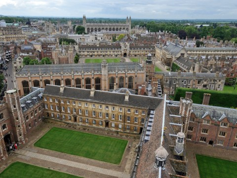 Bias against private school children 'like antisemitism' says head as Oxbridge places fall