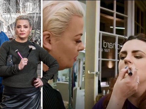 First look at Lisa Armstrong's new series The Updaters as she admits: 'Nobody is immune to insecurities'