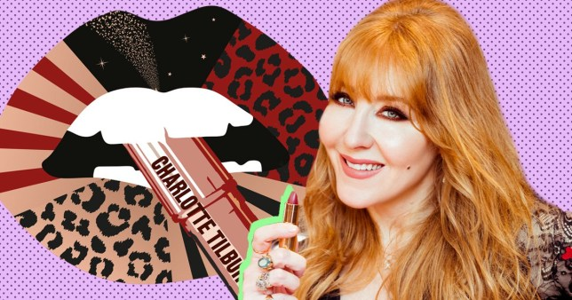 Charlotte Tilbury launching second Hot Lips collection, here's everything you need to know