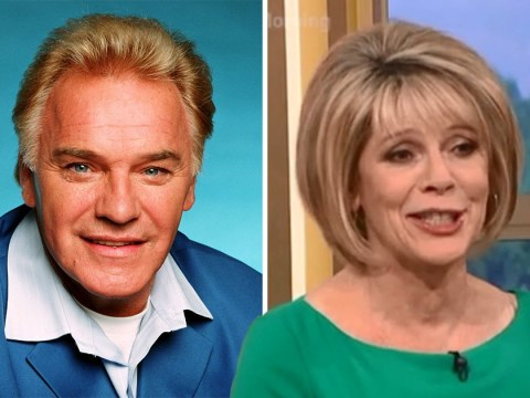 Ruth Langford admits Freddie Starr was 'difficult to interview' after comedian was found dead by carer