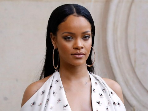 Rihanna is proof that black girl magic truly is the most unstoppable force