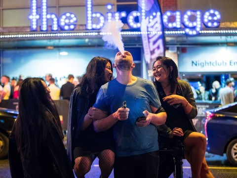 Manchester's Birdcage nightclub closes its doors for good without warning