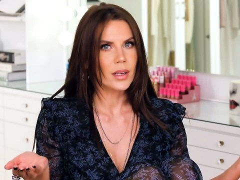 Tati Westbrook puts public feud with James Charles to bed – but she's holding onto her receipts