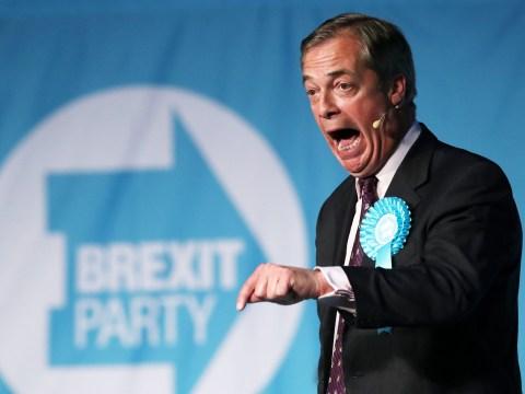 Who won the European Elections?