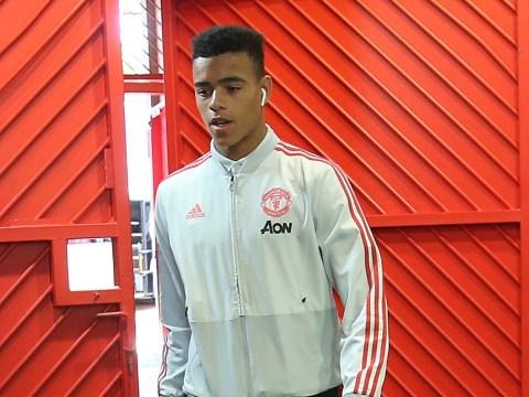 Mason Greenwood set Man Utd Premier League record as Ole Gunner Solskjaer outlines expectations for teenage striker