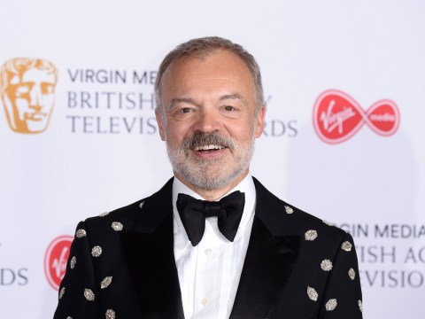 Mystery Graham Norton guest demanded 10 dressing rooms – including one just for her phone