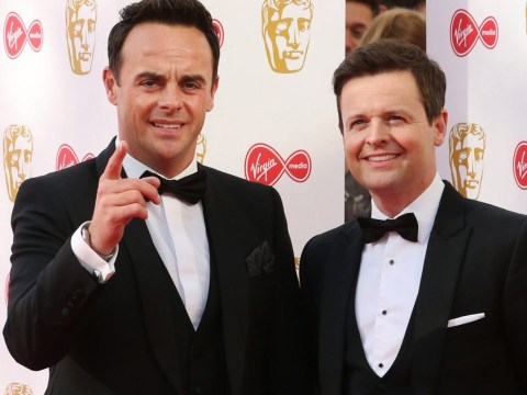 Ant McPartlin teases most dangerous Britain's Got Talent act ever – and it includes Simon Cowell