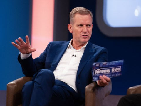ITV insists it will not bring back The Jeremy Kyle Show or 'any other show resembling its format'