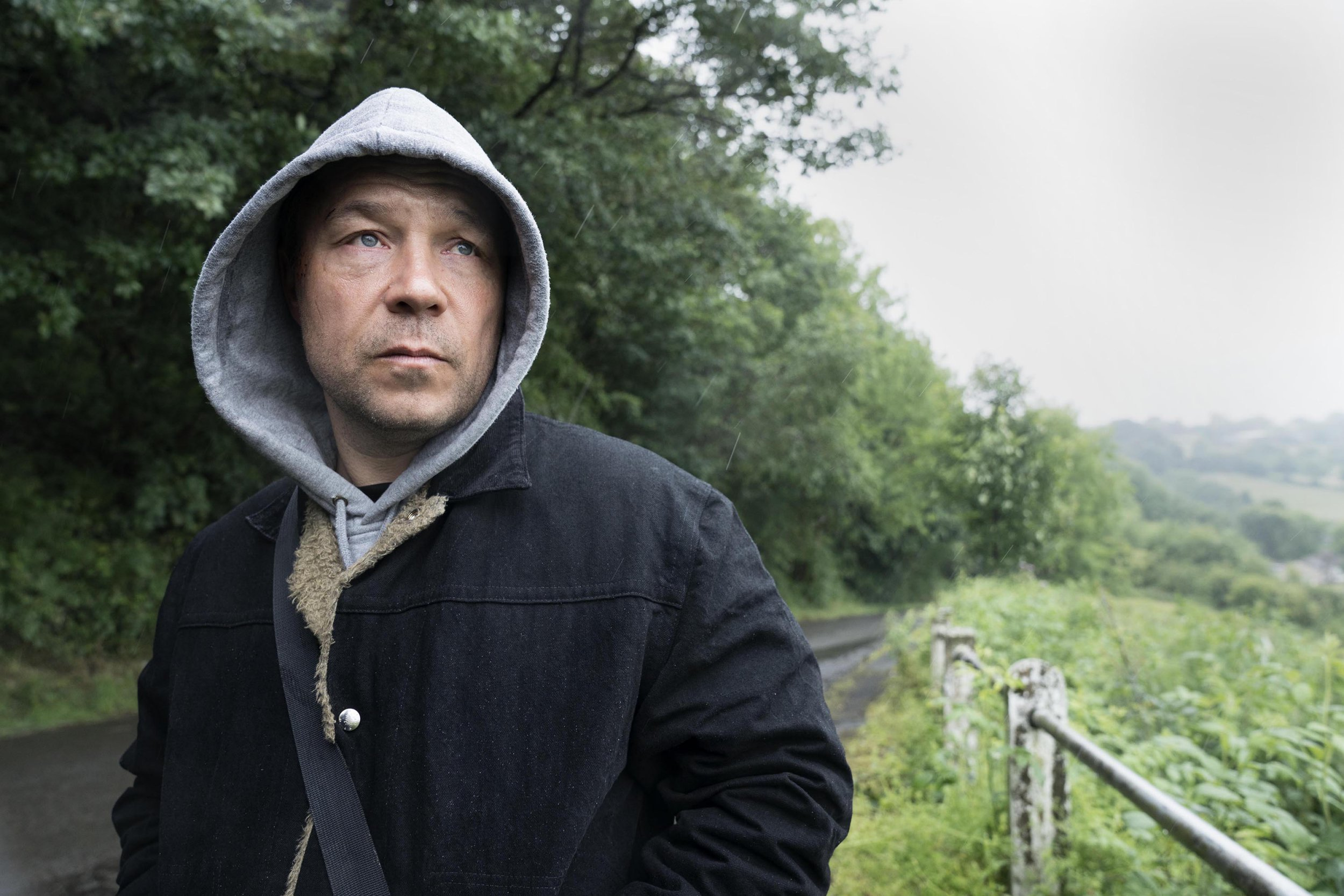 The Virtues Channel 4 Stephen Graham