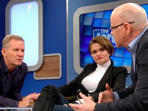 Danniella Westbrook defends The Jeremy Kyle Show for making her feel 'safe' as filming is suspended over death of guest
