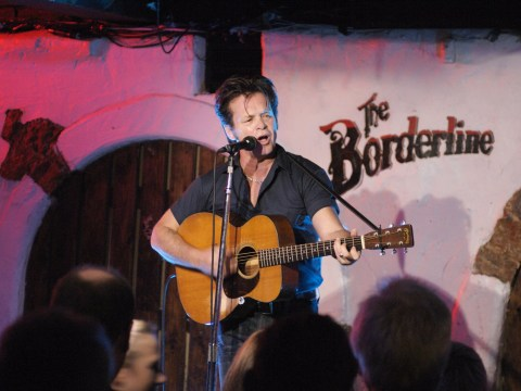 Iconic music venue Borderline closes after decades of hosting likes of Blondie and Oasis