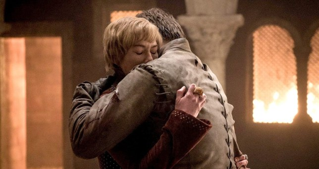 Game of Thrones season 8 scripts finally clear up why Jaime Lannister ditched Brienne to be with Cersei