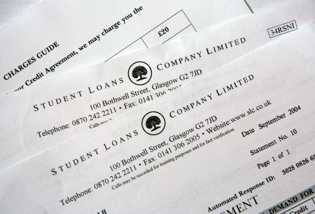 Embargoed to 0001 Tuesday May 14 File photo dated 20/02/07 of statements from Student Loans Company Limited. The current student loan statement is not fit for purpose and leaves many students unnecessarily scared, the country's top universities have said. PRESS ASSOCIATION Photo. Issue date: Tuesday May 14, 2019. The Russell Group and MoneySavingExpert.com (MSE) launched their own version of the document in February which was tested by 5,796 people. See PA story EDUCATION Loans. Photo credit should read: Johnny Green/PA Wire