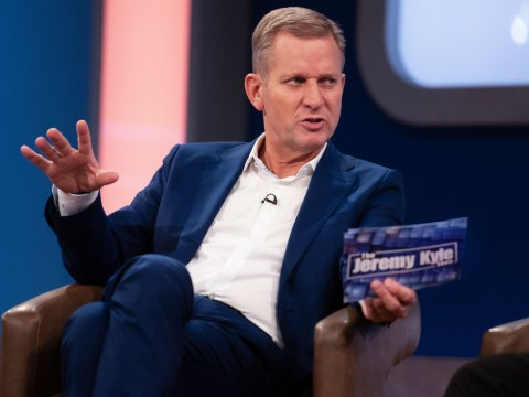 Jeremy Kyle guest defends 'fantastic' aftercare as he reveals how show changed his life