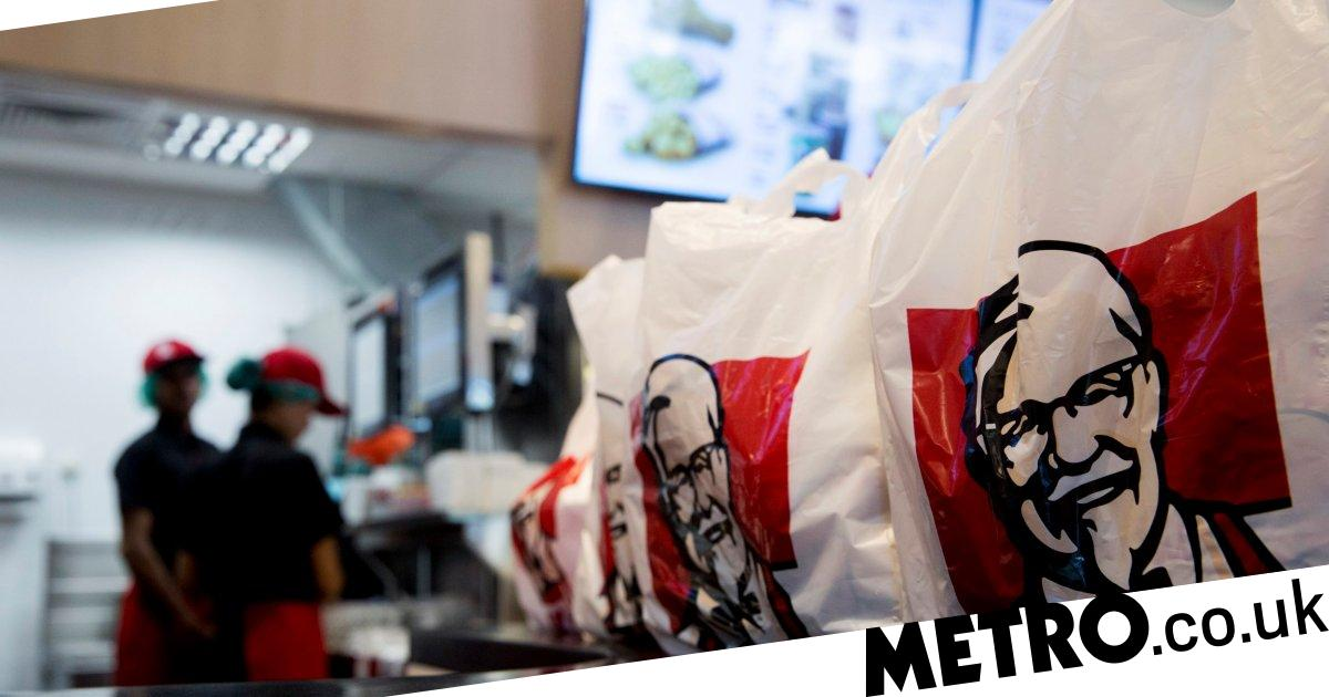 Student eats free KFC for a year by claiming to be from head office