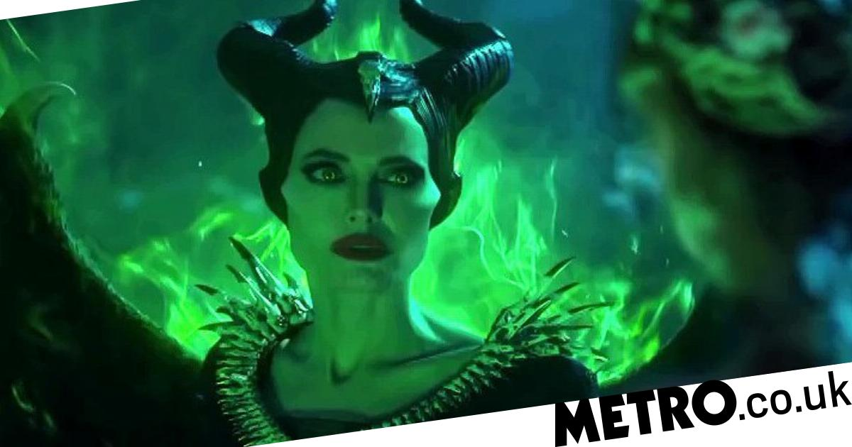 New Maleficent: Mistress of Evil trailer has dropped and