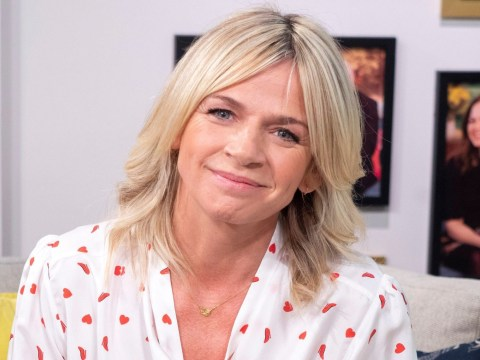 Zoe Ball loses 780,000 BBC Radio 2 listeners after Chris Evans departure in latest figures