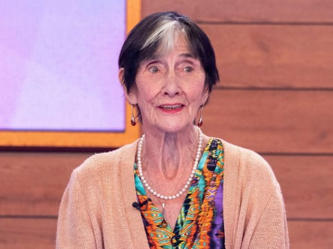 EastEnders star June Brown, 92, 'sick and tired' of sex and stopped having it 20 years ago