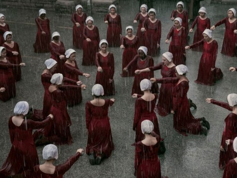 How to watch Handmaid's Tale season 3 for free in the UK