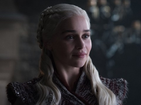 Game Of Thrones star Emilia Clarke defends 'logical' Daenerys storyline after season 8 finale
