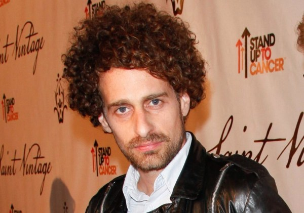 hollywood actor and musician isaac kappy