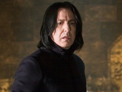 Tim Roth reveals he turned down Professor Snape in Harry Potter before Alan Rickman took the role