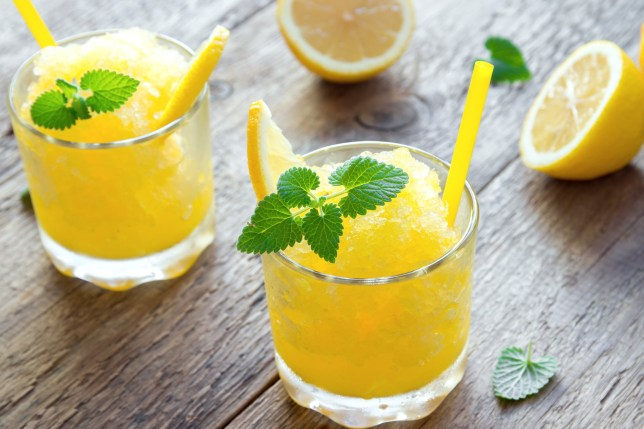 Home hacks to become a mixologist this summer