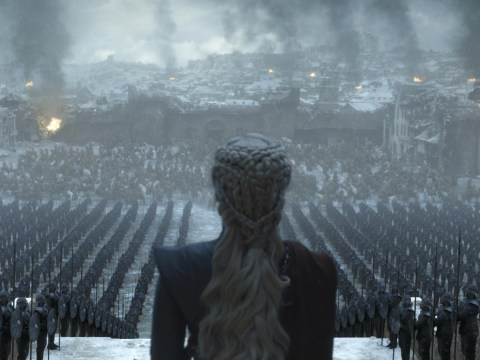 How long is the last episode of Game Of Thrones and what is the longest ever episode?