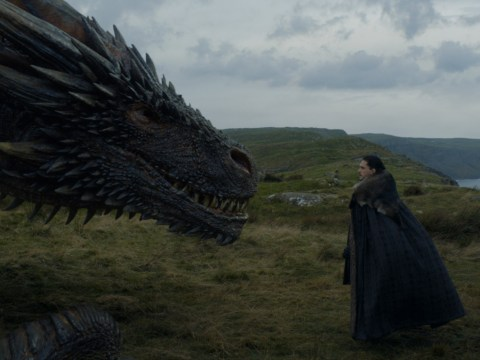 Game of Thrones prequel filming locations pop up in Northern Ireland and it feels like a homecoming