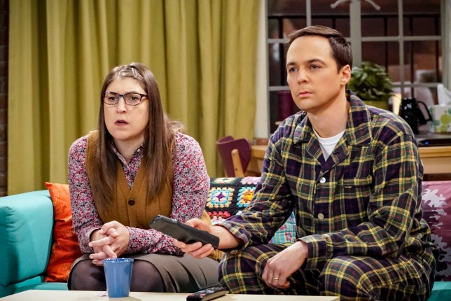 The Big Bang Theory ending still hasn't hit Jim Parsons as he reflects on final episode