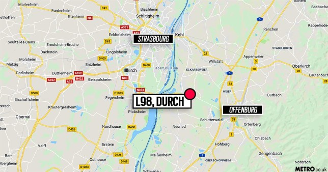 British family killed on way to wedding Locator Picture: Google Maps Four people travelling to a wedding in Germany were killed in a head-on crash when their car was driven on the wrong side of the road. The BMW estate hire car hit a speeding Mercedes that was travelling in the opposite direction at around 2.30 in the morning. Nasir Shah, 51, his wife Nazneen (spelling taken from court papers) Gull, 48, from New Bedford Road, Luton and two friends from Pakistan, Raja Fakhar Abbas and his wife, were killed. The driver of the Mercedes suffered life-threatening injuries, but survived. An inquest into the death of Mr Shah and Ms Gull in Ampthill today/Thursday heard that the four had left Luton in the BMW estate at around 1pm on May 1st last year to attend the wedding near Lake Constance on the German, Swiss and Austrian border. They arrived by ferry at Calais at around half past seven in the evening. The car was then driven through France, Belgium and Luxembourg, where they stopped to refuel, and back into France. They had travelled 656 kilometres in seven hours and had just entered Germany when the crash happened on the L98 Neuried Road at Durch near Offenburg. Bedfordshire Senior Coroner Emma Whitting said that Mr Shah, who worked as a taxi driver, was driving the BMW and his wife was the front seat passenger. Their two friends were in the rear seats. German accident investigators said the speed limit on the road was 70 kilometres per, hour but the French-registered Mercedes was being driven at between 105 and 120 kilometres per hour. In a report, the investigators said the BMW had been on the road for 12 and a half hours and fatigue, night time driving and the fact that Mr Shah would normally drive on the left played a part in the accident. A prosecution against the Mercedes driver was not pursued. The coroner concluded that Mr Shah and Ms Gull died from multiple injuries in a road traffic collision. She expressed her condolences to their family for their loss.
