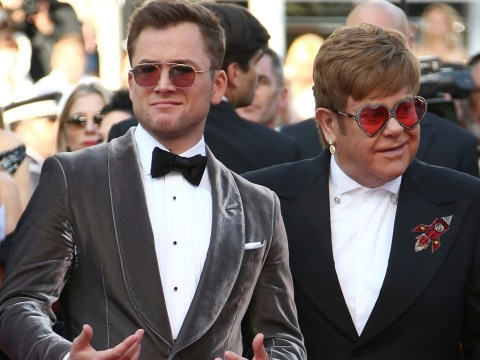 Rocketman: UK release date, cast, trailer, and quotes on the film as it debuts at Cannes