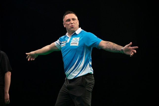 Gerwyn Price drops out of the Premier League