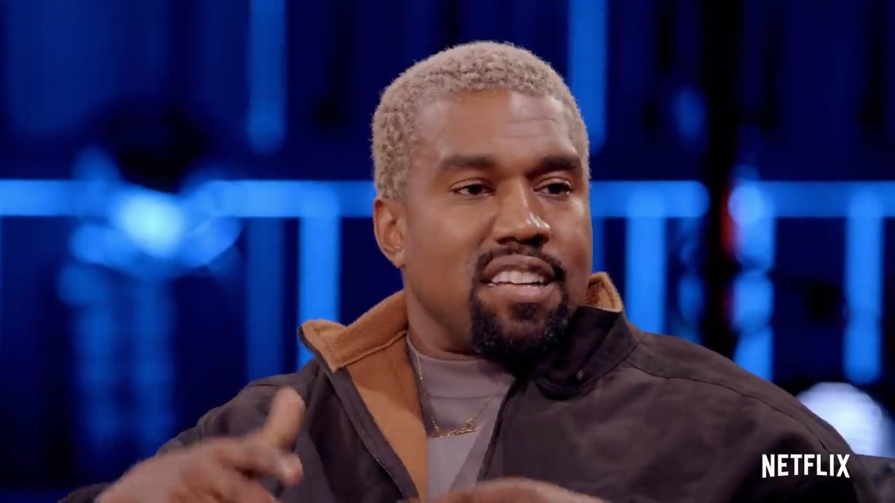 Kanye West banned from saying Drake 'or any of his family members' names as he addresses beef