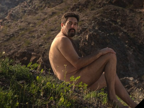 My Label and Me: I'm new to the nudist lifestyle but I've never felt more free