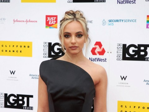 Little Mix's Jade Thirlwall calls for X Factor 'to do more' for mental health and aftercare
