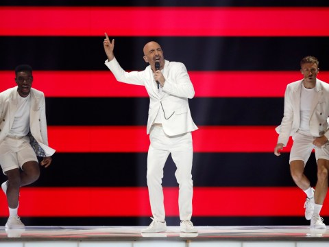 San Marino seriously keen for Eurovision 2020 as they announce return after Serhat's success
