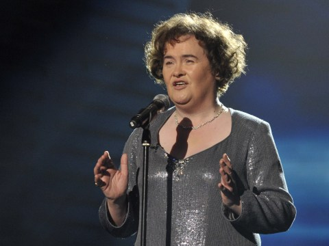 Susan Boyle's Britain's Got Talent: The Champions slot in jeopardy days before filming