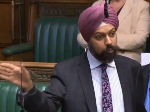 Sikhs being targeted with Islamophobic abuse, MP warns
