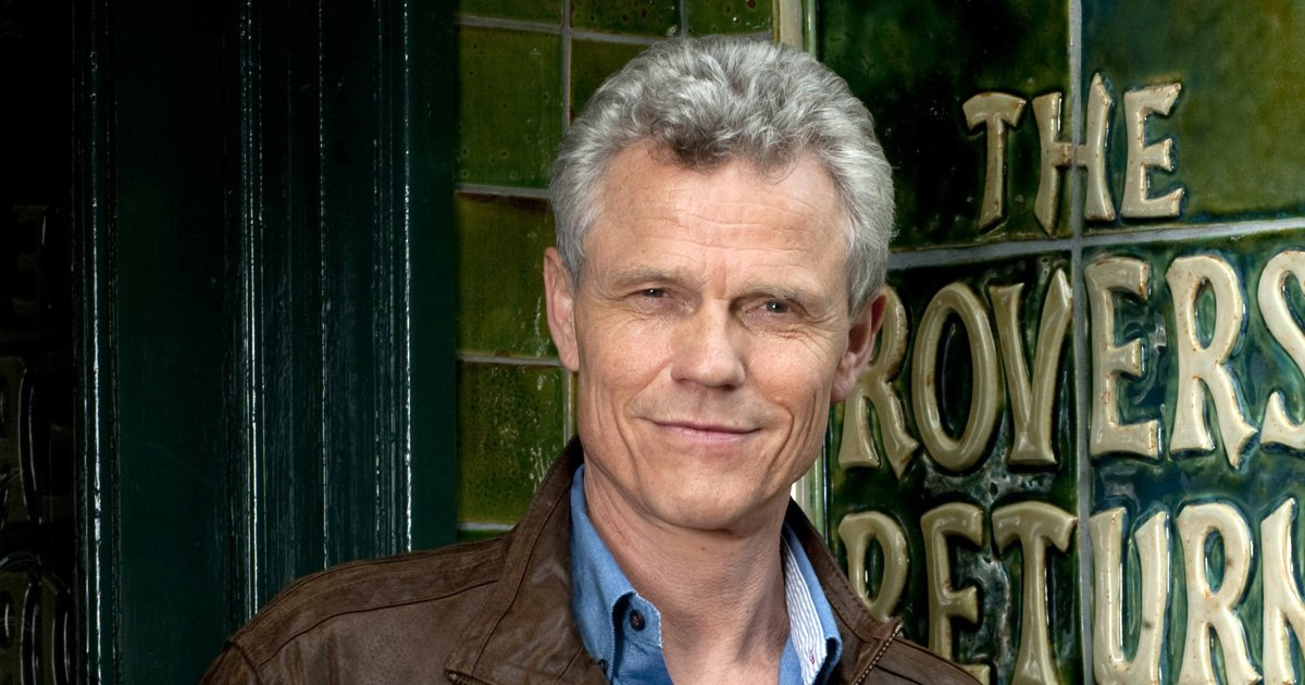 Coronation Street star Andrew Hall dies aged 65