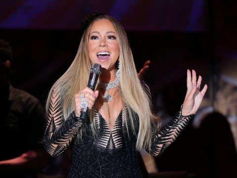 Video of Mariah Carey hitting '55 notes in 17 seconds' re-emerges and we can't even