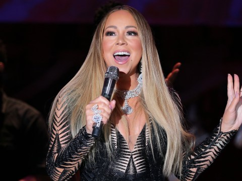 Mariah Carey reveals she's 'only been with five men' as Bryan Tananka romance is still going strong