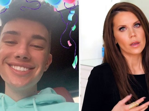 James Charles wishes 'happiness for everyone' after Tati Westbrook drama as he celebrates 20th birthday
