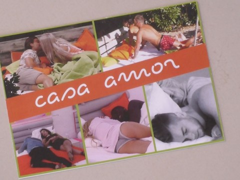 What is Love Island's Casa Amor and when will it be on the show?