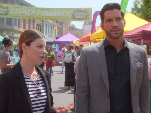 Lucifer tops Netflix binge list for fourth consecutive week as fans demand season 5 answers