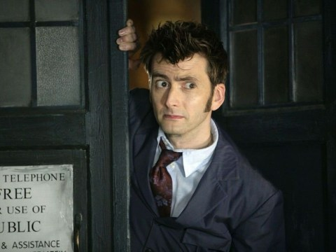 David Tennant keen to return to Doctor Who for 60th anniversary: 'It would be fun'