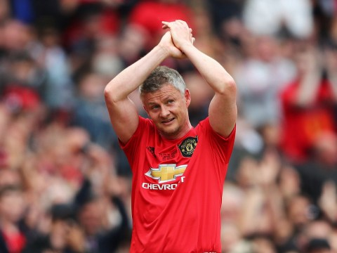 Manchester United should sign Harry Maguire, says Teddy Sheringham