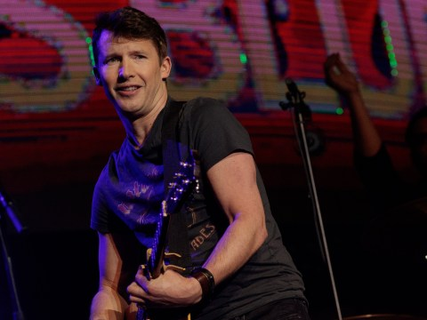James Blunt announces epic 2020 UK tour starting on Valentine's Day