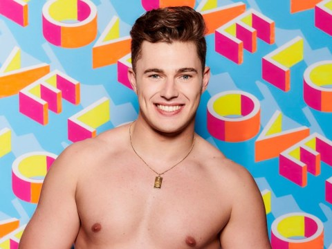 Curtis Pritchard heads to Love Island 2019 villa six months after horrific nightclub attack