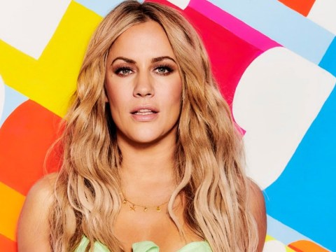 Caroline Flack almost dropped Love Island for a man and we're so glad she didn't